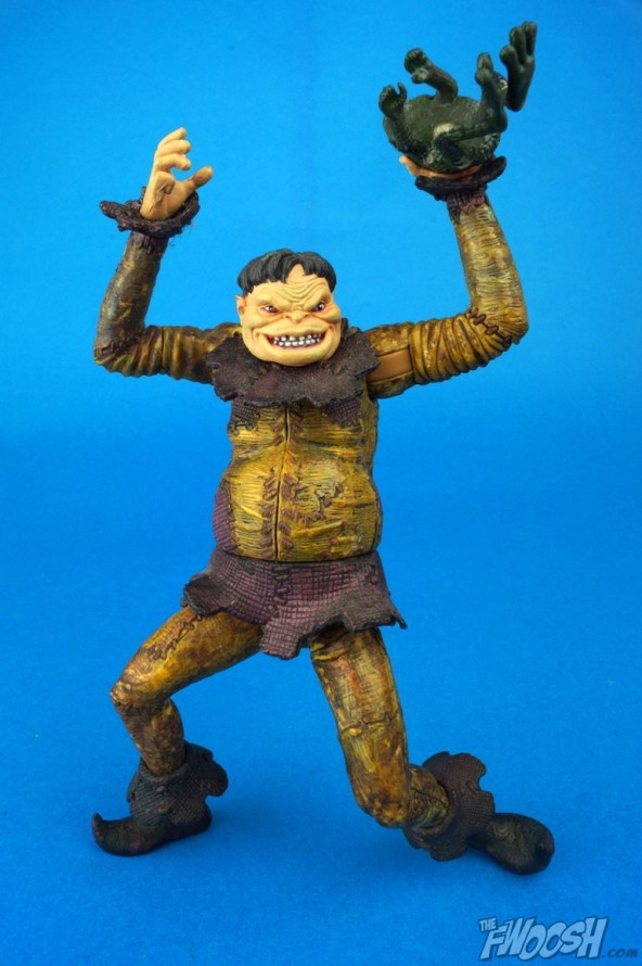 Toy Biz Marvel Legends Series 1 Toad 229