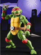 Bandai Tamashii Nation SH Figuarts Teenage Mutant Ninja Turtles Promo Raphael 2