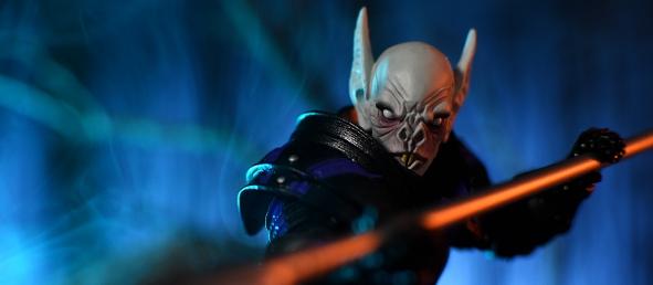 Four Horsemen Studios: Mythic Legions Carpathius |