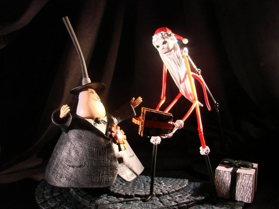 Diamond Select: The Nightmare Before Christmas Select Series 2   The ...