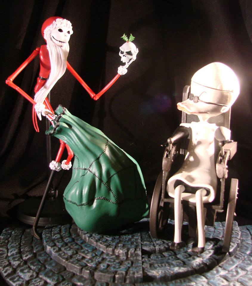 Diamond Select: The Nightmare Before Christmas Select Series 2 | The ...