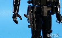 Bandai Star Wars Rogue One Model Kit Death Trooper Accessories 01