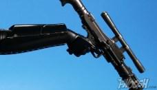 Bandai Star Wars Rogue One Model Kit Death Trooper Hands 05