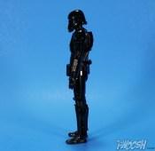 Bandai Star Wars Rogue One Model Kit Death Trooper Yearbook 02