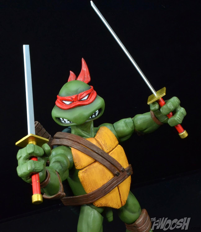Mondo Teenage Mutant Ninja Turtles Tmnt Leonardo Review Mirage