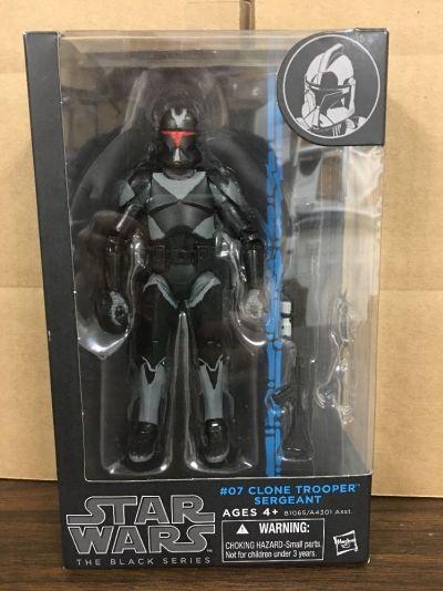 eBay Frenzy: Star Wars Black Series Customs |