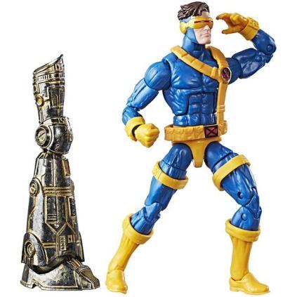 Hasbro Marvel Legends X-Men Warlock Wave Cyclops Product Image 02