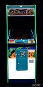 FREEing-Bandai-Namco-arcade-cabinet-review-galaxian-front