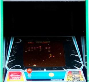 FREEing-Bandai-Namco-arcade-cabinet-review-galaxian-screen