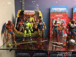 Toy Fair 2017 Super 7 Masters of the Universe Classics 01