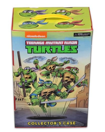 TMNT Collectors Case5