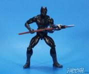 Hasbro Marvel Legends Black Panther Walmart Exclusive 01