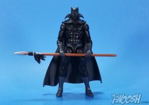 Hasbro Marvel Legends Black Panther Walmart Exclusive 04