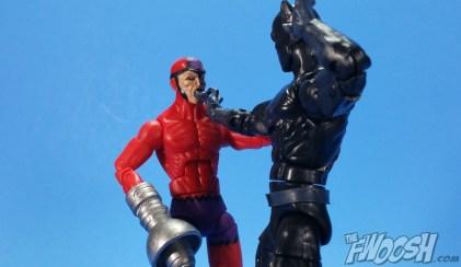 Hasbro Marvel Legends Black Panther Walmart Exclusive 13