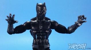 Hasbro Marvel Legends Black Panther Walmart Exclusive Hands 01