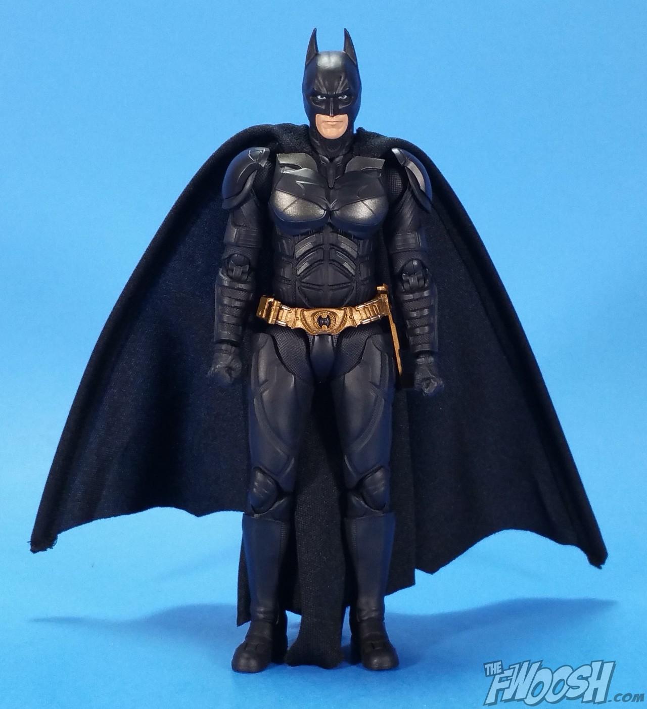 6/'/' Batman The Dark Knight TDK Bruce Wayne SHF Action Figure Toy Kid Boy Gift
