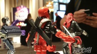 San Diego Comic Con 2017 Hasbro Marvel Legends and Star Wars Black Series Breakfast 20170720_080400