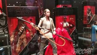 San Diego Comic Con 2017 Hasbro Marvel Legends and Star Wars Black Series Breakfast 20170720_113637