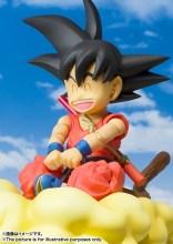 Bandai SH Figuarts Dragon Ball Kid Goku Promo 02