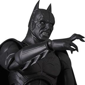 Medicom MAFEX Batman Begins Scarecrow Promo 05