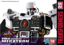 Toys Alliance Mega Action Series MAS-02 Megatron Promo 02