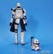 Hasbro Star Wars Black Series HasCon Exclusive Captain Rex 07