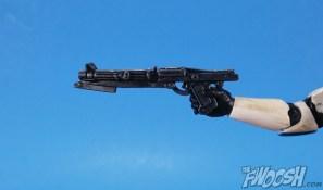 Hasbro Star Wars Black Series HasCon Exclusive Captain Rex Blaster 01