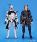 with Black Series EPIII Anakin