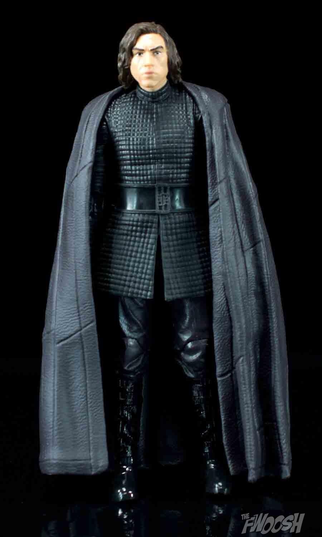"Star Wars Black Series 6/"" Kylo Ren THE LAST JEDI"