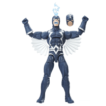 Marvel Legends 6-Inch Figure (Bolt)