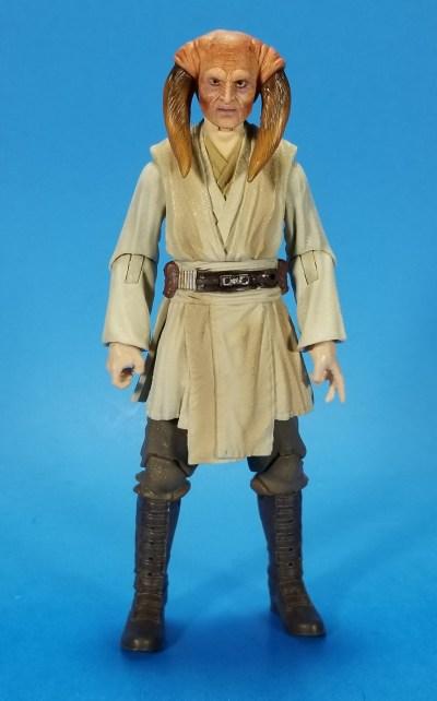 Custom pièces Star Wars Black Series 6 In Episode 3 Obi-Wan Kenobi Head fourragères environ 15.24 cm