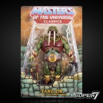 Super7 Masters of the Universe Classics Filmation Series 1 Fangor 01