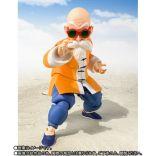 Tamashii Nations Bandai SH Figuarts Dragon Ball Master Roshi Promo 05