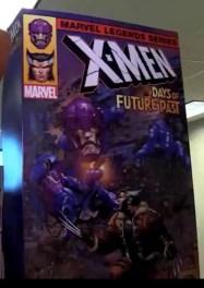 Toys R Us Leaked Image Marvel Legends Days of Future Past Set 02