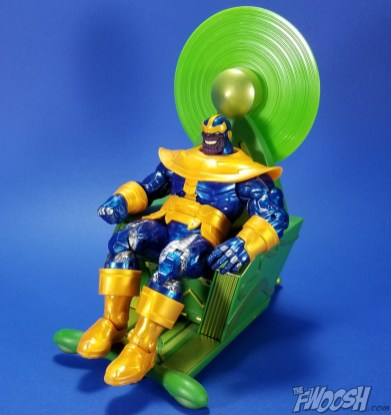 Hasbro Marvel Legends Avengers Thanos Walmart Exclusive 06