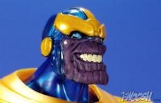 Hasbro Marvel Legends Avengers Thanos Walmart Exclusive Yearbook 06