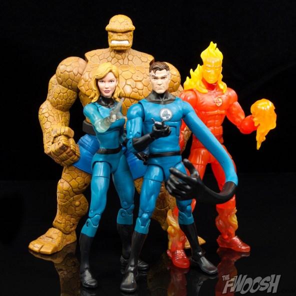 Review: Hasbro Marvel Legends Walgreens Exclusive Mr ...
