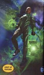 Mezco Toy Fair Catalog One12 Collective Green Lantern 01