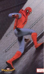 Mezco Toy Fair Catalog One12 Collective Homamade Suit Spider-Man Homecoming 01