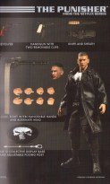 Mezco Toy Fair Catalog One12 Collective Netflix Punisher 02