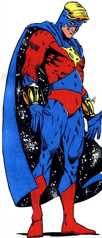 Marvel Quasar