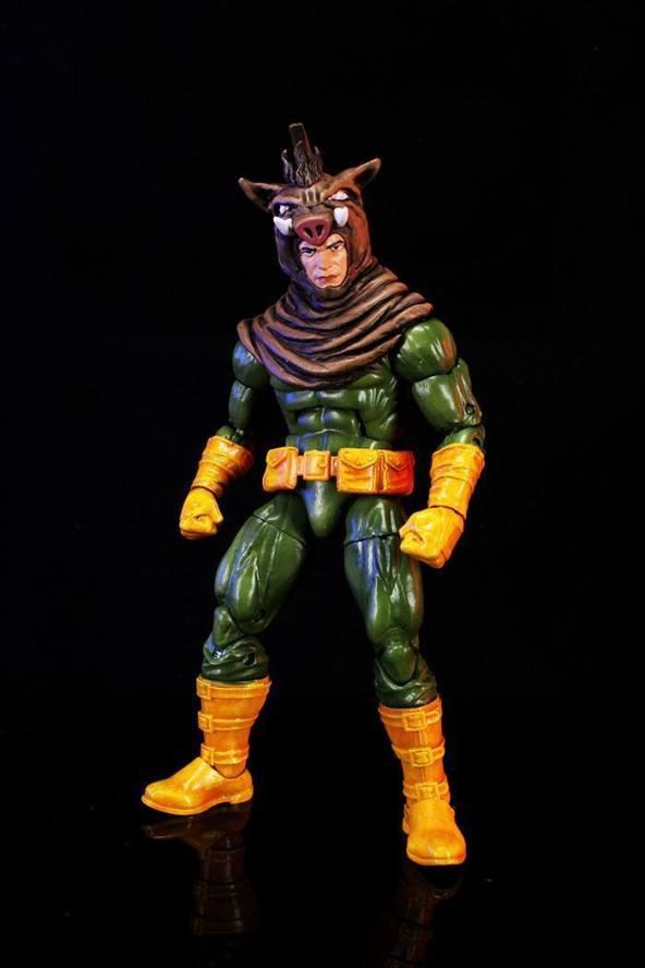 eBay Frenzy 04/22/18: Custom Marvel Legends…and more Marvel
