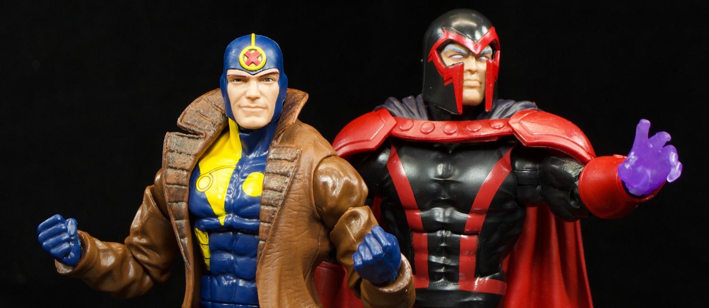 MULTIPLE MAN X-Factor X-MEN Marvel Legends 2018 Apocalypse BAF Right Leg NEW