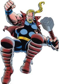 Thunderstrike-Masterson-Thor-Marvel-Comics-Avengers