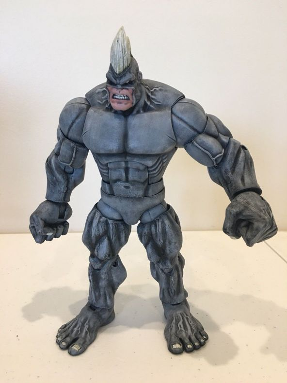 Action figure diorama for sale