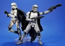 Hasbro Star Wars Black Series Walmart Exclusive Solo Mimban Stormtrooper 04