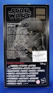 Hasbro Star Wars Black Series Walmart Exclusive Solo Mimban Stormtrooper Package 03