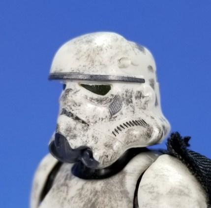 Hasbro Star Wars Black Series Walmart Exclusive Solo Mimban Stormtrooper Yearbook 06