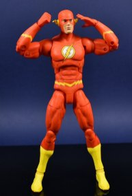 DC Collectibles Essentials Flash and Reverse flash (10)
