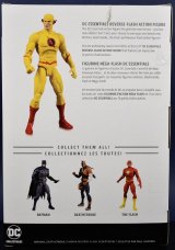 DC Collectibles Essentials Flash and Reverse flash (4)